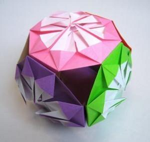折り紙:本日のなぜなに?:So ... : 折り紙 子供 簡単 : 子供
